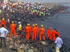 Green Court Summons Centre, State Representatives Over Chennai Oil Spill