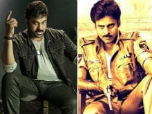 Chiranjeevi And Pawan Kalyan Team Up For The First Time