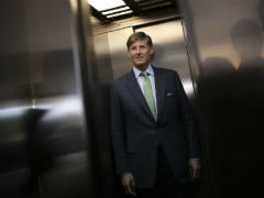 Citigroup Cuts CEO Michael Corbat's Pay After Missing Financial Targets