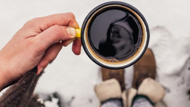 A Cup of Coffee Every Day May Lower the Risk of Liver Cancer