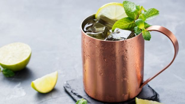 12 Amazing Healing Benefits of Drinking Water in a Copper Vessel
