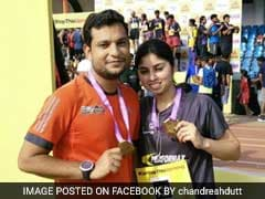 Man Runs Jaipur Marathon, Bride Waits At Finish Line