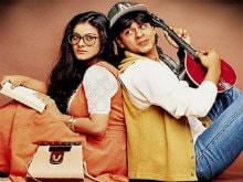 Valentine's Day: Shah Rukh Khan-Style Romance Trends. 5 Definitive SRK Love Stories