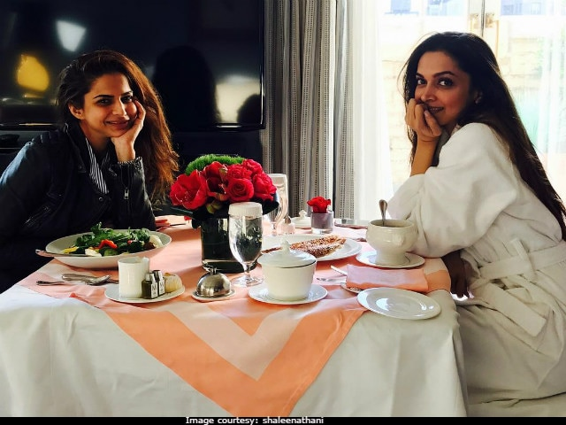 Where Was Deepika Padukone On Valentine's Day? We'll Tell You