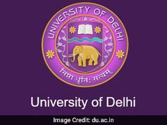 Couldn't Complete Degree Within Time? Delhi University Not To Give Any Chance