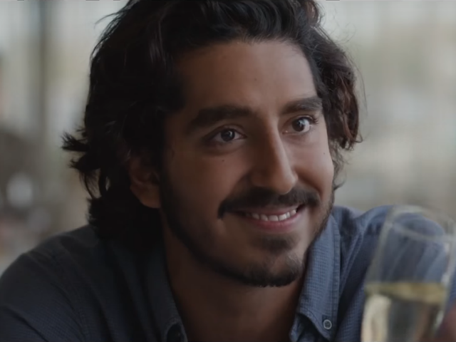 Lion: Saroo Brierley Recalls His Life Journey