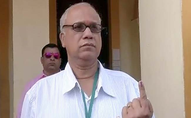 Goa Election Result 2017: Former Chief Minister Digambar Kamat Credits Party Workers For Win