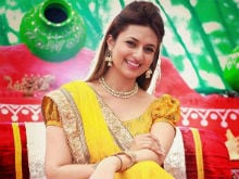 Divyanka Tripathi Photos: 50 Best Photos Of Top TV Star Divyanka Tripathi