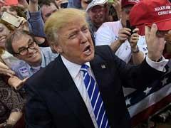 UK Speaker John Bercow Opposes A Donald Trump Address To Parliament