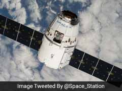 SpaceX Cargo Ship Aborts Rendezvous With Space Station
