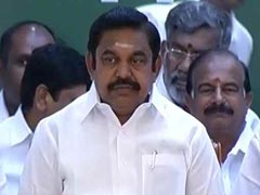 Tamil Nadu Government Set On Getting AIIMS For The State, Says Chief Minister