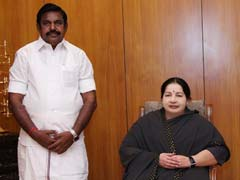 Sasikala Names Successor. 5 Facts About Edappadi Palaniswami