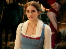 Beauty And The Beast: In Which Emma Watson's Belle Sings And Hops Around Town