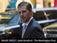 Eric Trump's Trip To Uruguay Cost Taxpayers $97,830 In Hotel Bills