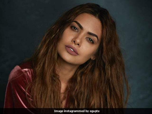 Esha Gupta Says 'Vulnerability' Is A Woman's Strength