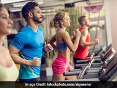 A Single Workout Session Can Have An Immediate Effect on the Brain