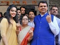 BMC Election Results 2017: And The Winner Is, Chief Minister Devendra Fadnavis