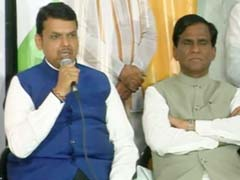 BMC Election 2017 Live: Devendra Fadnavis Credits PM Modi's 'Transparent Politics' For Big Win