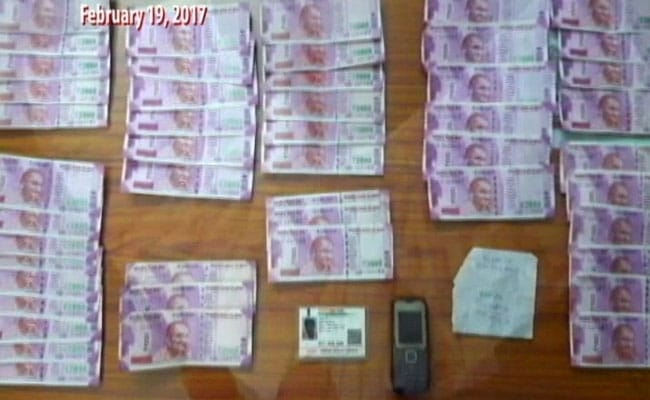 How Fake 2,000 Notes Are Smuggled Into India From Bangladesh Border