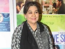 Farida Jalal Is Not Dead, Internet. 'Stop Spreading Fake News' Please