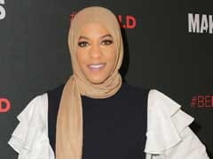 Muslim-American Olympion Fencer Ibtihaj Muhammad Says She Was Held At US Airport