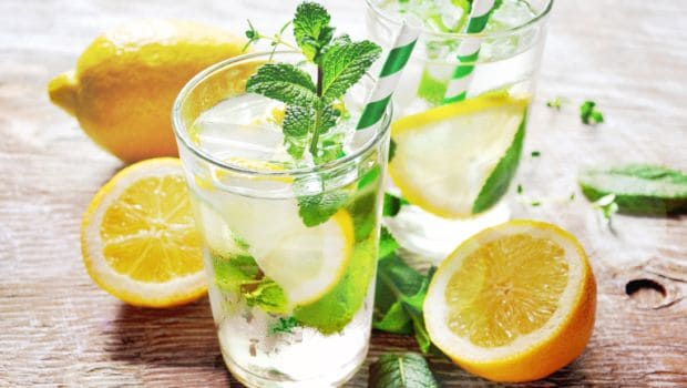 Summer Special: How to Make Infused Water and Beat the Heat