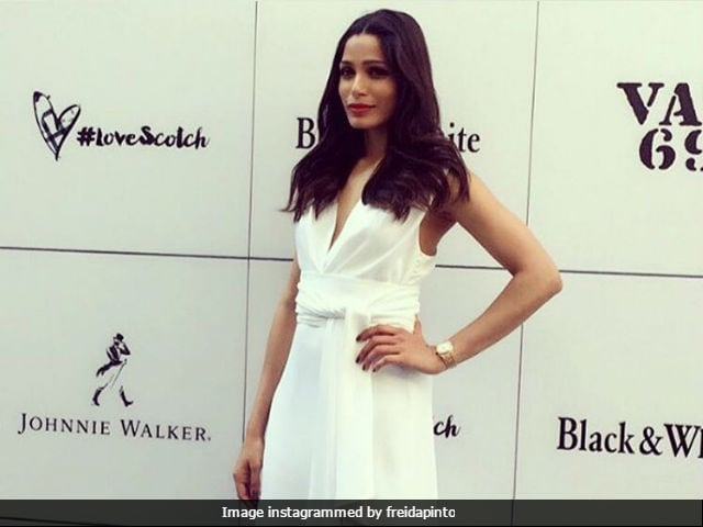 Freida Pinto Says No Bollywood Film On The Cards For Now
