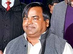 Judge Who Granted Bail To Rape-Accused Samajwadi Leader Suspended