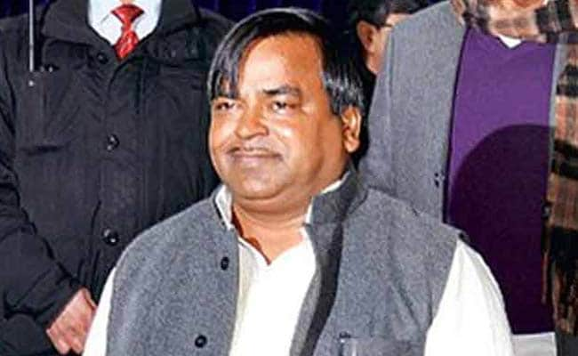 Gayatri Prajapati, UP Minister Accused Of Rape, Fails To Get Supreme Court's Protection From Arrest