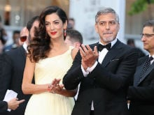 George Clooney And Amal Are Expecting A Boy And A Girl As Twins. Details Here
