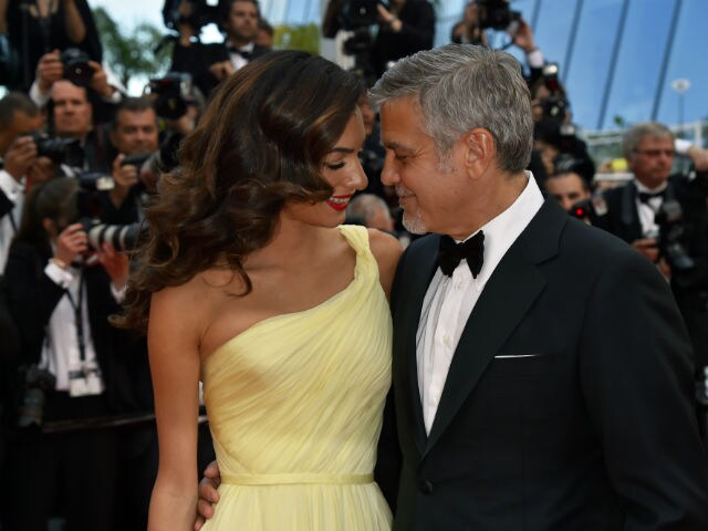 How George Clooney Will Handle Those 'Sleepless Nights' Is Causing Matt Damon Concern