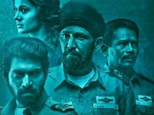 The Ghazi Attack Movie Review: Rana Daggubati's Film Is Devoid Of Mystery