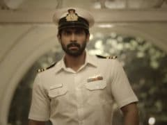 The Ghazi Attack Actor Rana Daggubati's Diet And Fitness Tips to Get in Shape