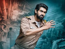 The Ghazi Attack Box Office Collection Day 4: Rana Daggubati's Film Has A 'Steady' Monday