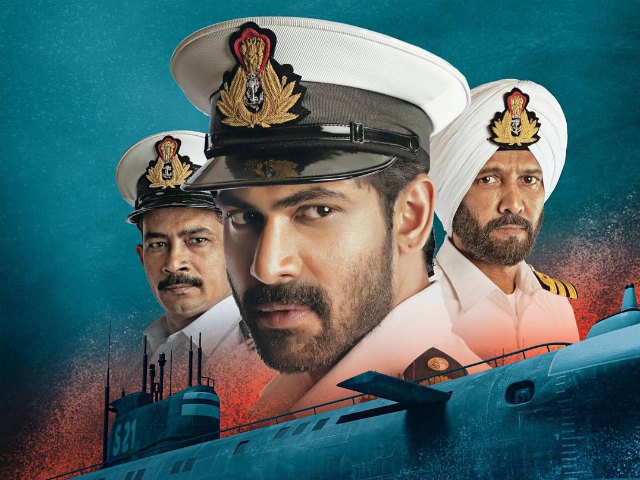 The Ghazi Attack Box Office Collection Day 2: Rana Daggubati's Film Makes Rs 9.50 Crores