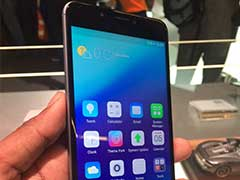 Gionee Launches Selfie-Focused A1 Smartphone In India