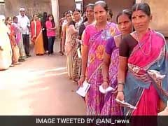 Goa Election Results 2017: Counting Begins
