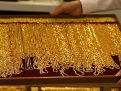 Gold Prices Hit Highest Level In More Than Six Weeks