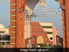 University Of Gour Banga Convocation 2017 Is On March 16