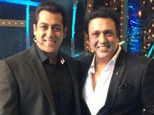 Partners Salman And Govinda May Reunite For A New Film. Are You Excited?