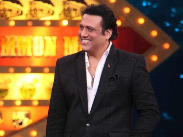 Govinda slams Karan Johar; calls him a risky person