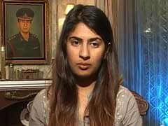 Gurmehar Kaur Hasn't Said Anything Against Nation, Say Army Veterans