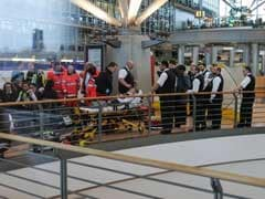 Pepper Spray 'Prankster' May Have Sparked Germany Airport Alarm