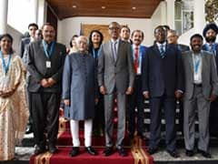 India, Rwanda Sign Three Agreements To Boost Bilateral Relations