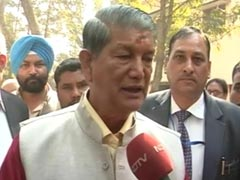Trust Deficit With Youth Cost Congress Uttarakhand, Concedes Harish Rawat