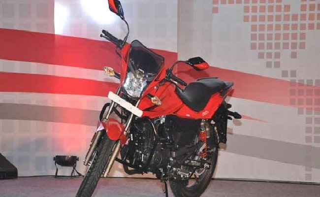 Hero MotoCorp Sales Dip 13.5% In January