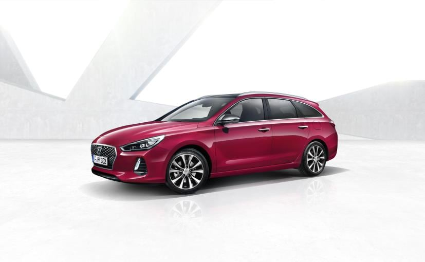 Hyundai reveals new i30 Tourer ahead of Geneva Motor Show