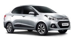 2017 Hyundai Xcent Facelift: Price Expectation