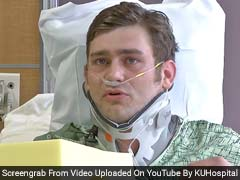 Hailed A Hero After Kansas Bar Shooting, Victim Said He Did 'What Was Naturally Right To Do'