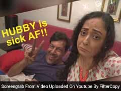 When Parents Act Like Social Media-Obsessed Kids: This Video Is So Funny